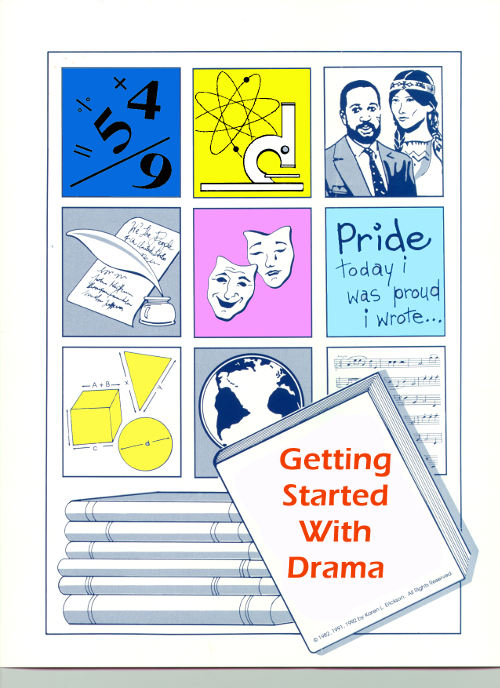 Getting started with drama